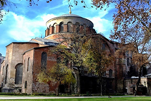 Hagia Irene Church
